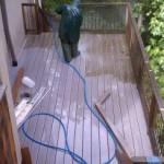 Deck Restoration & Pressure Washing